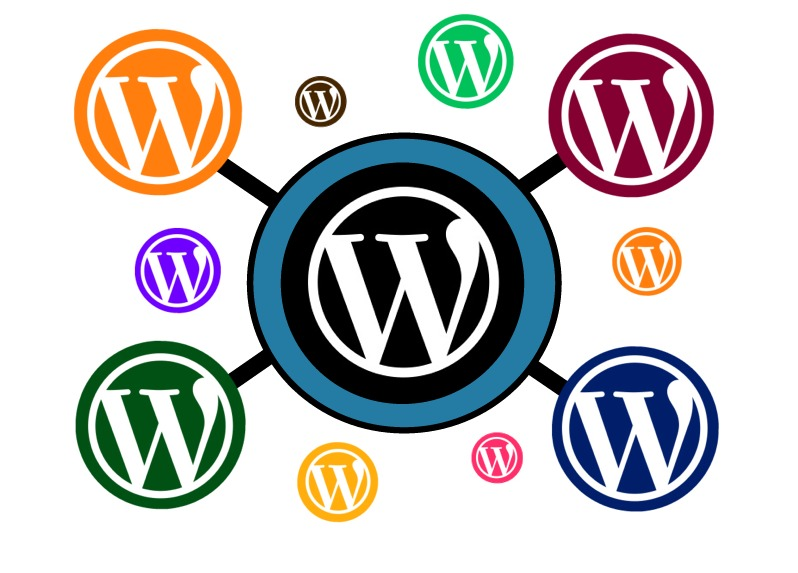 wordpress con hosting