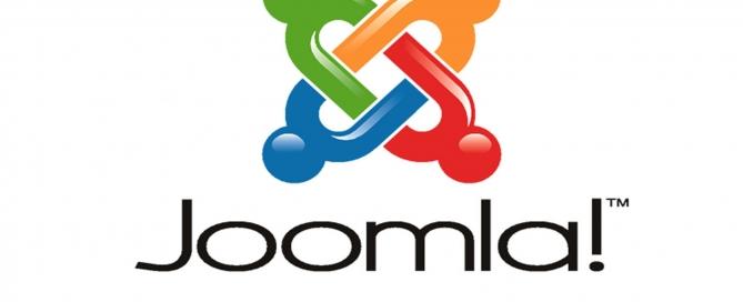 Logo de Joomla