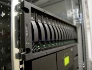 servidor dedicado administración