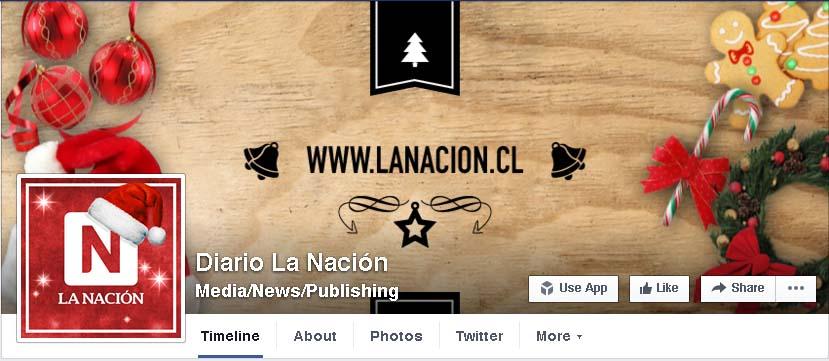 lanacion facebook christmas