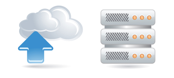 Hosting en la nube