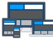 Sitio Web con CMS